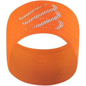 Compressport Headband On/Off Fluo Orange